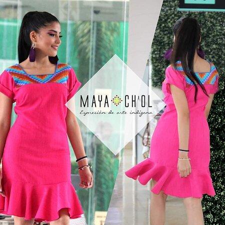 Maya Chol