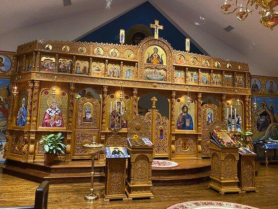 Saint Mary Romanian Orthodox Church