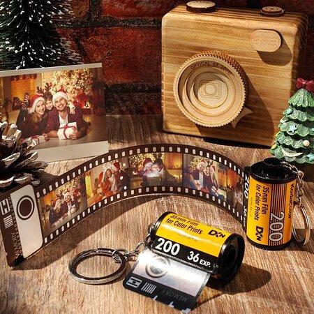 Rollie's Camera Shop