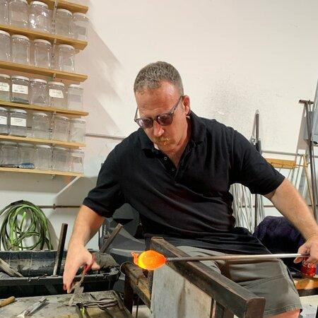 The Orlando Glassblowing Center