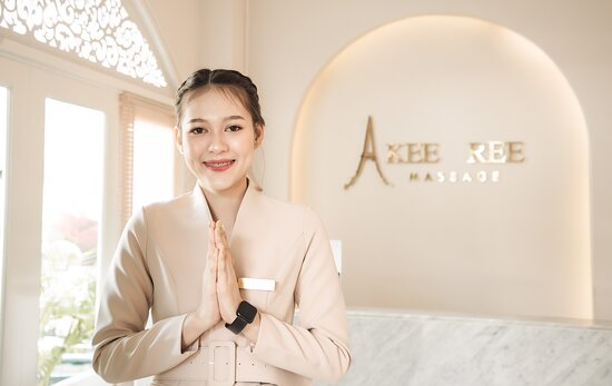 Phetchaburi, Thailand: Welcome to KeeRee Massage