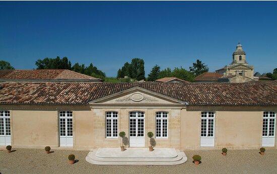 Chateau Desmirail