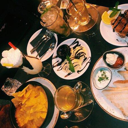 Ambiance Shisha Restaurant Berlin