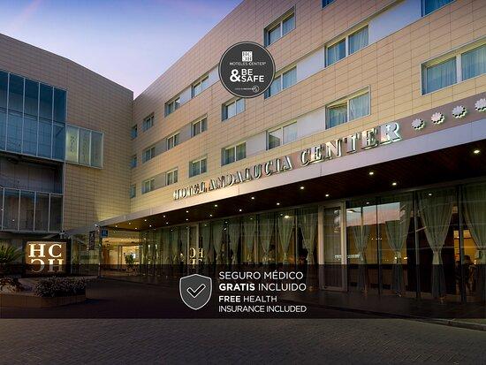 Andalucia Center Hotel