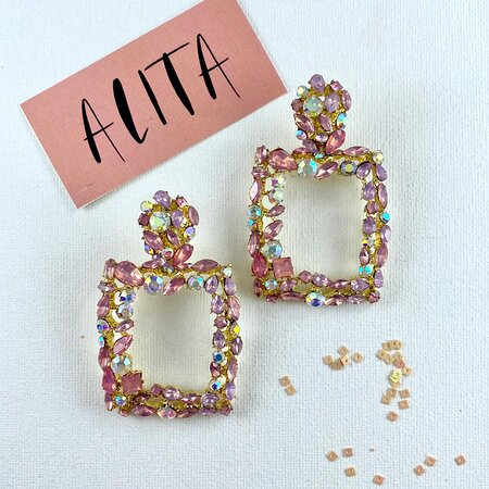 Alita Accessories Online Jewellery E-Store  Phone No: 0309-2144441 Website: https://alita.pk