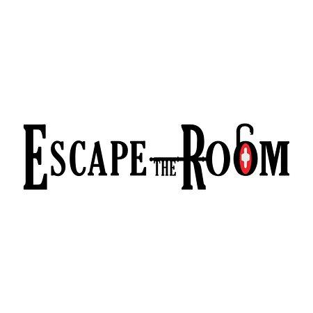 Matten bei Interlaken, Szwajcaria: Escape the Room logo