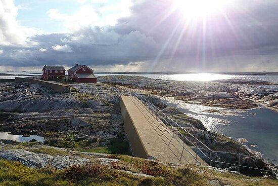 Heroy Municipality, Norge: sandsundvær