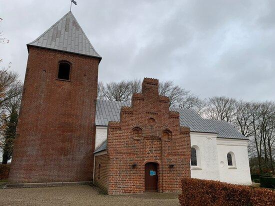 Skivholme Church