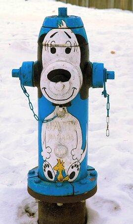 كندا: Street Art 3