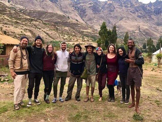 Pacco Ayahuaskari Retreats