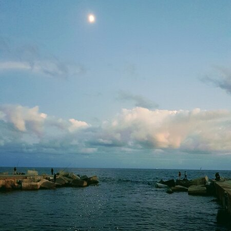 Tarragona, Tây Ban Nha: Noches de insomnio