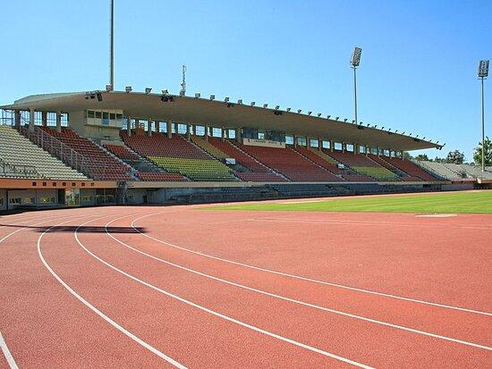 Stade Olympique Pontaise