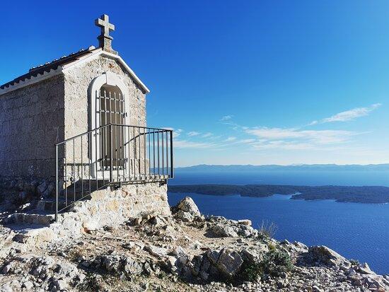 Jelsa, Croatia: getlstd_property_photo