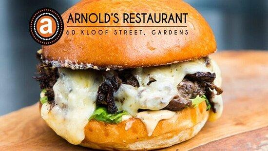 ARNOLD'S RESTAURANT, Cape Town Central - City Bowl - Menu, Prices &  Restaurant Reviews - Tripadvisor