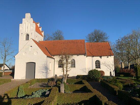 Blegind Kirke