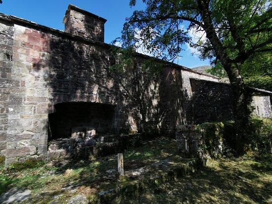 Antiguo Monasterio Hospital Nuestra Señora de Belate