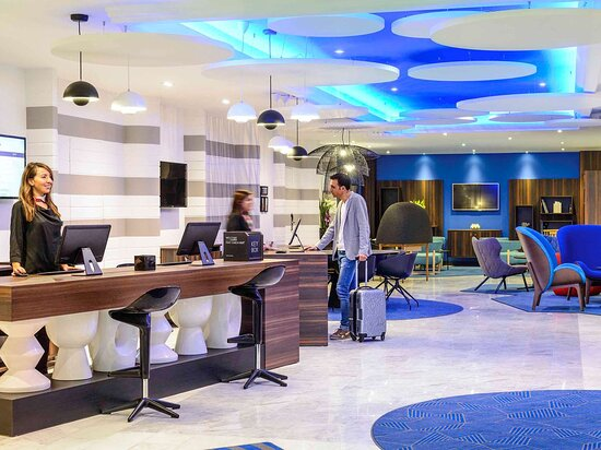 Mercure Nice Centre Notre Dame, Hotels in Nizza