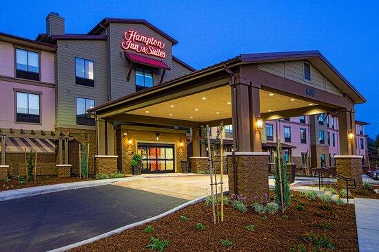 Hampton Inn & Suites Buellton/Santa Ynez Valley