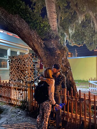 Walking Ghost Tour of St Augustine Photo