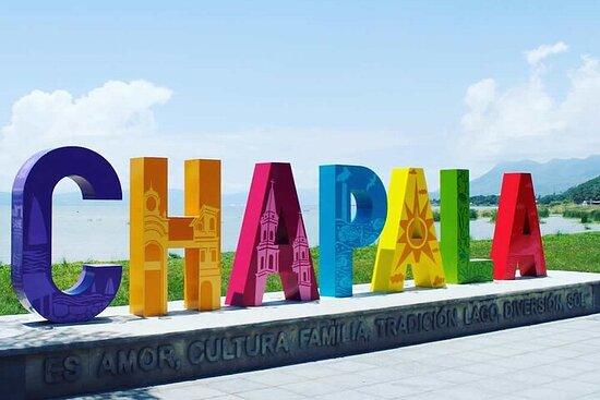 Private Full-Day Tour to Chapala and Ajijic from Guadalajara