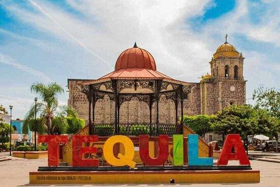 Private Full-Day Tour to Tequila Pueblo Magico