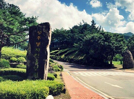 Seongjubong Recreational Forest