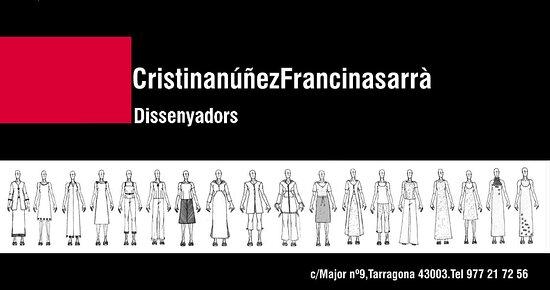 CristinanunezFrancinasarra