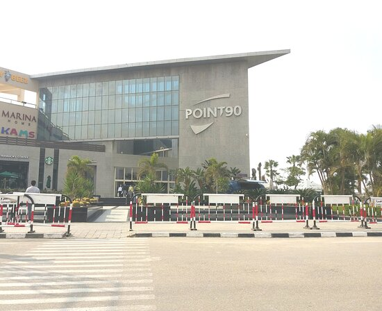 Point 90 Mall