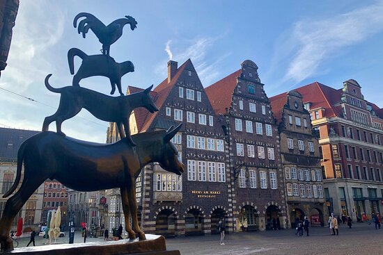 Revisit Germany