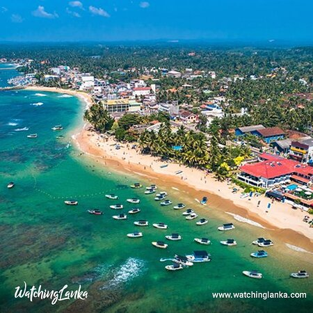 Sri Lanka: Visit More -  https://www.watchinglanka.com/world-tourism-day-2020/
