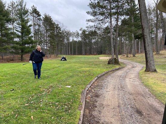 Chase Hammond Golf Club