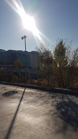 Ters Ev Ankara