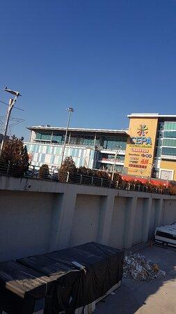 Cepa Alışveriş Merkezi