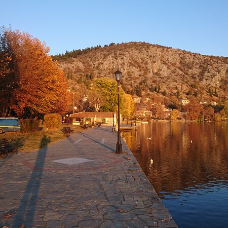 Καστοριά. Kastoria city Greece 🇬🇷 @VisitGreecegr