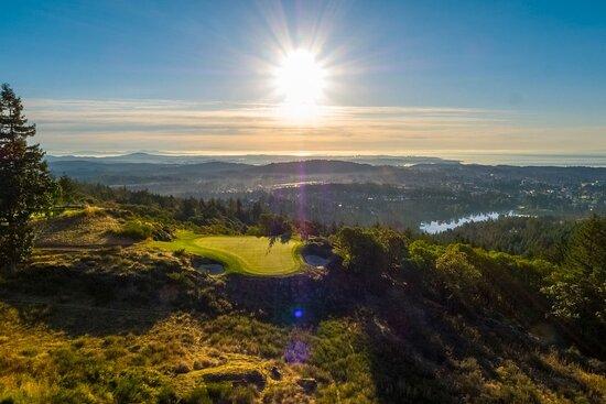 Bear Mountain Golf & Tennis Resort Community