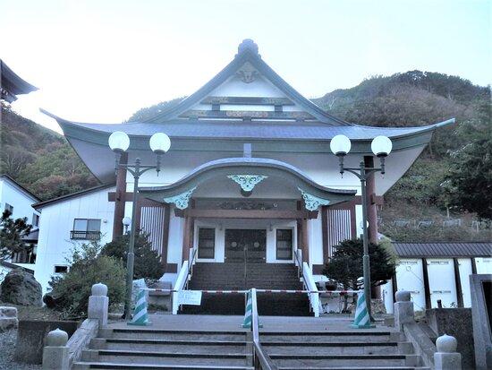 Ryotoku-ji Temple
