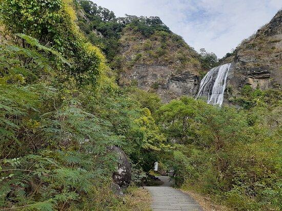 Kayoufeng Falls