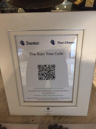 The Rain Tree Cafe