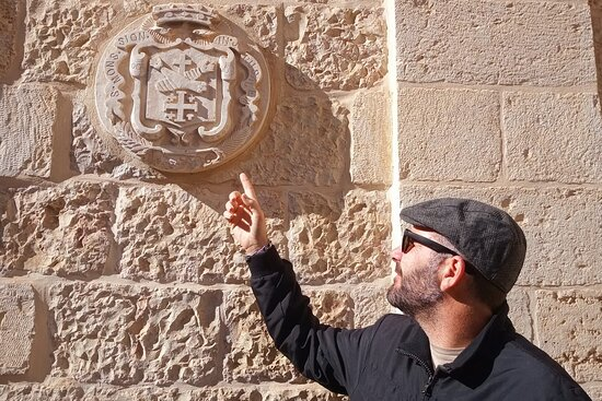 Holy Land with Lior-Tour guide in Israel