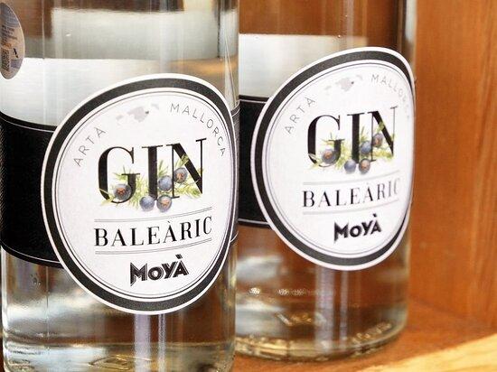 Gin Baleàric