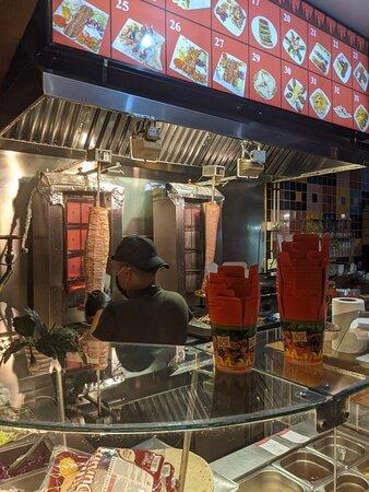 imagen Kapadokya bar restaurante Turco en Castelldefels