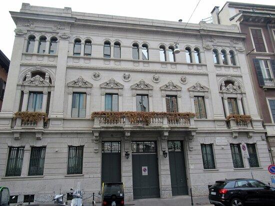 Casa Via Santa Maria Fulcorina 9