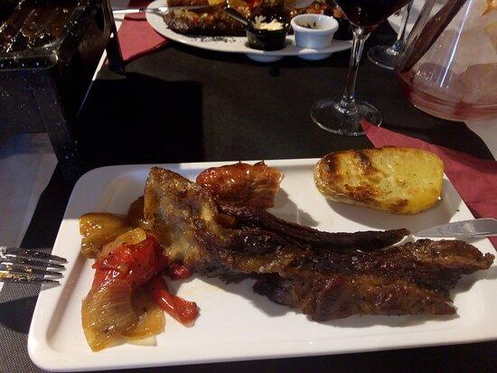 imagen Restaurante Candombe en Palau-solità i Plegamans
