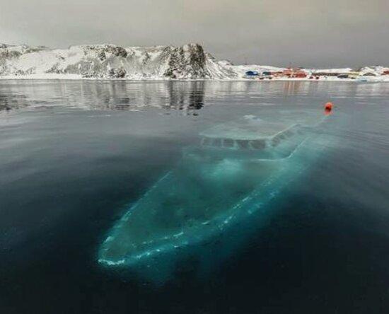 אנטארקטיקה: Antartide 9