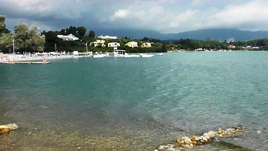 Gouvia, Greece: Ελλάδα, Γουβιά Κέρκυρας: τουριστικές βόλτες...