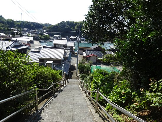 Ontokuji Temple