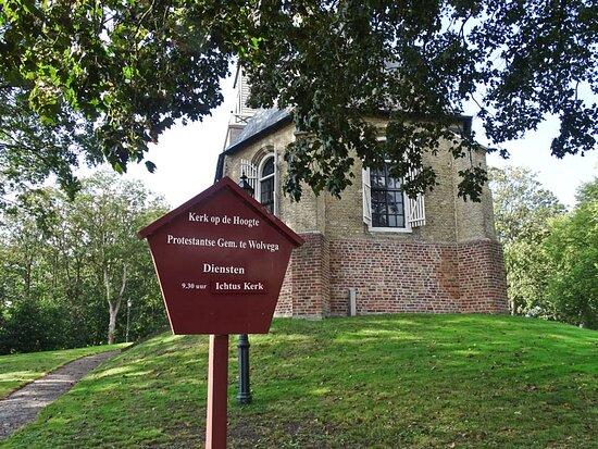 Kerk op de Hoogte Wolvega