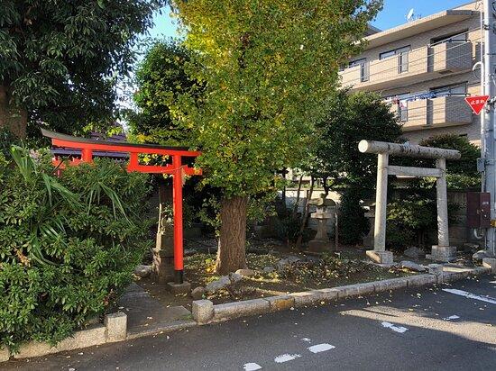 Yakumo Shrine