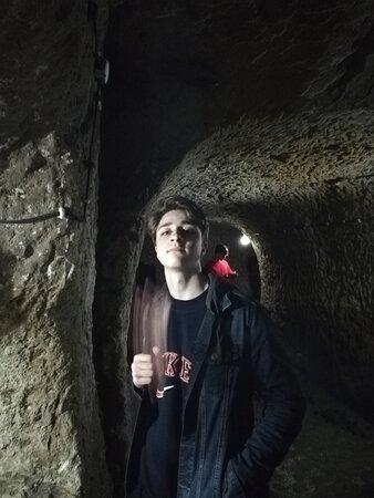 Kapadokya Macerası
