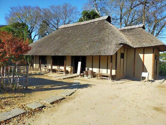 Old Takahashi Family Residence
